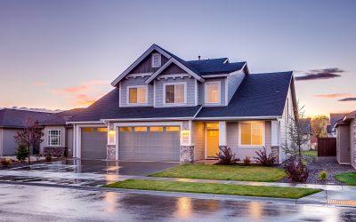 A Real Estate Side Hustle